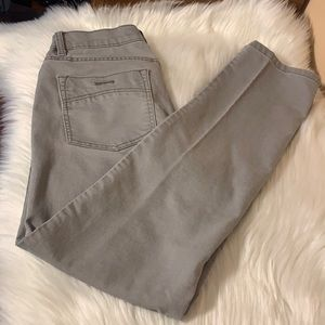RSQ Tokyo Super Skinny Gray Jeans Size 14